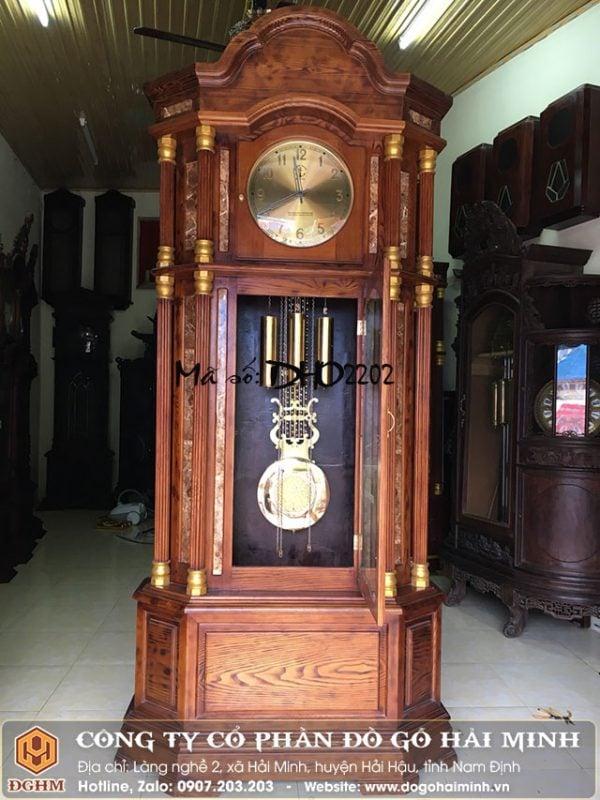 Đồng hồ quả tạ DHO2202