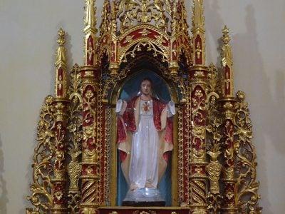 Tòa công giáo