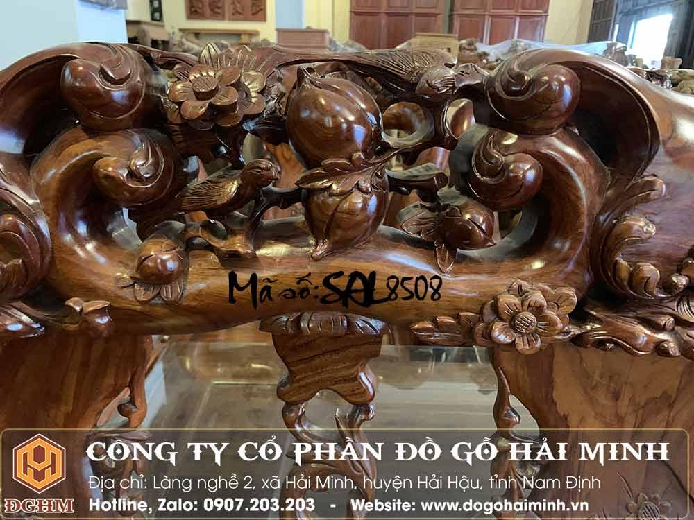 minh đào gỗ cẩm đẹp giá rẻ