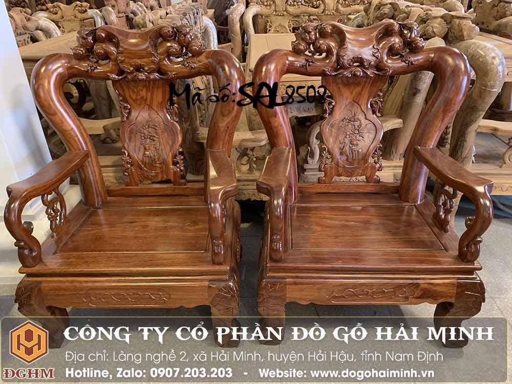 minh đào gỗ cẩm tay 12 giá rẻ