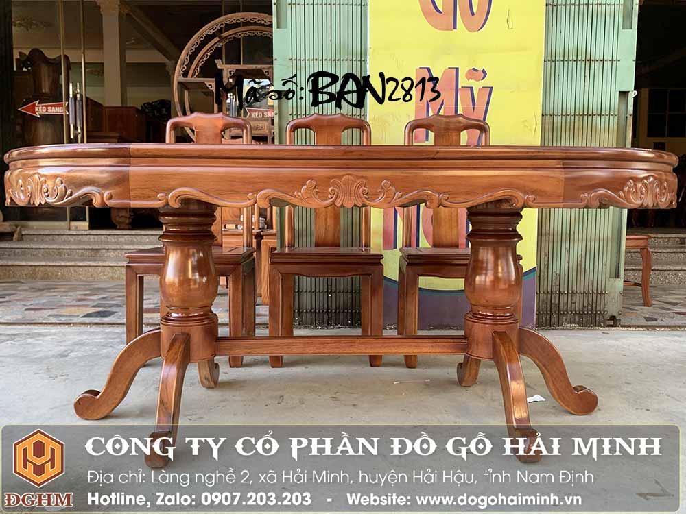 mẫu ghế ăn chữ thọ gỗ gụ giá rẻ